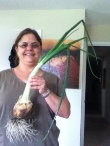 Carol's Onion